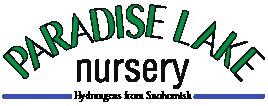 Paradise Lake Nursery